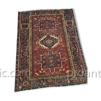 Heriz Carpets Antique Karadja