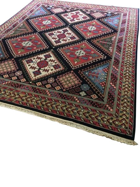 Magnificent Carpets Indo-yalameh