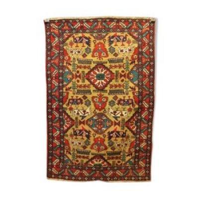 Tapis Kazak Ancien Iran