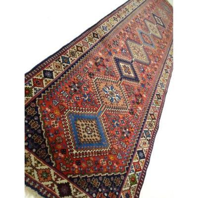 Tapis de tribu Persan YALAMEH