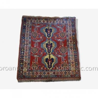 Carpet Kiim Soumakh Early Twentieth