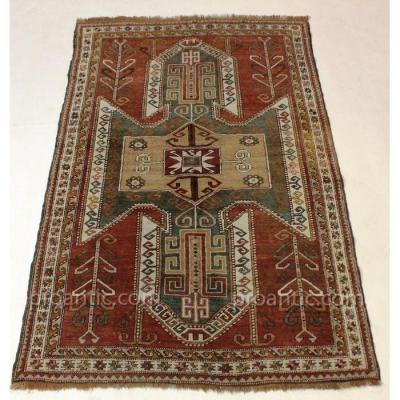 Kazak Carpet Circa 1930