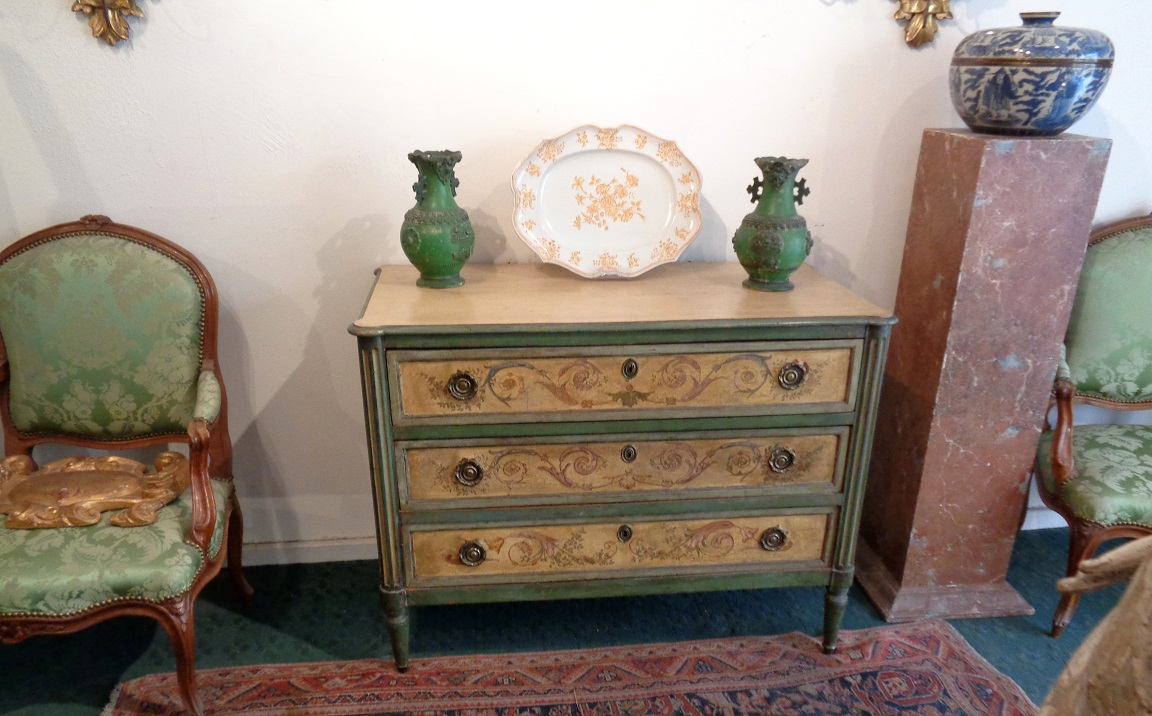 Commode Italienne 18eme