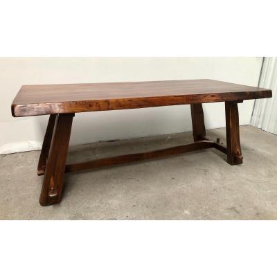Table Vintage D'olavi Hanninen années 1970