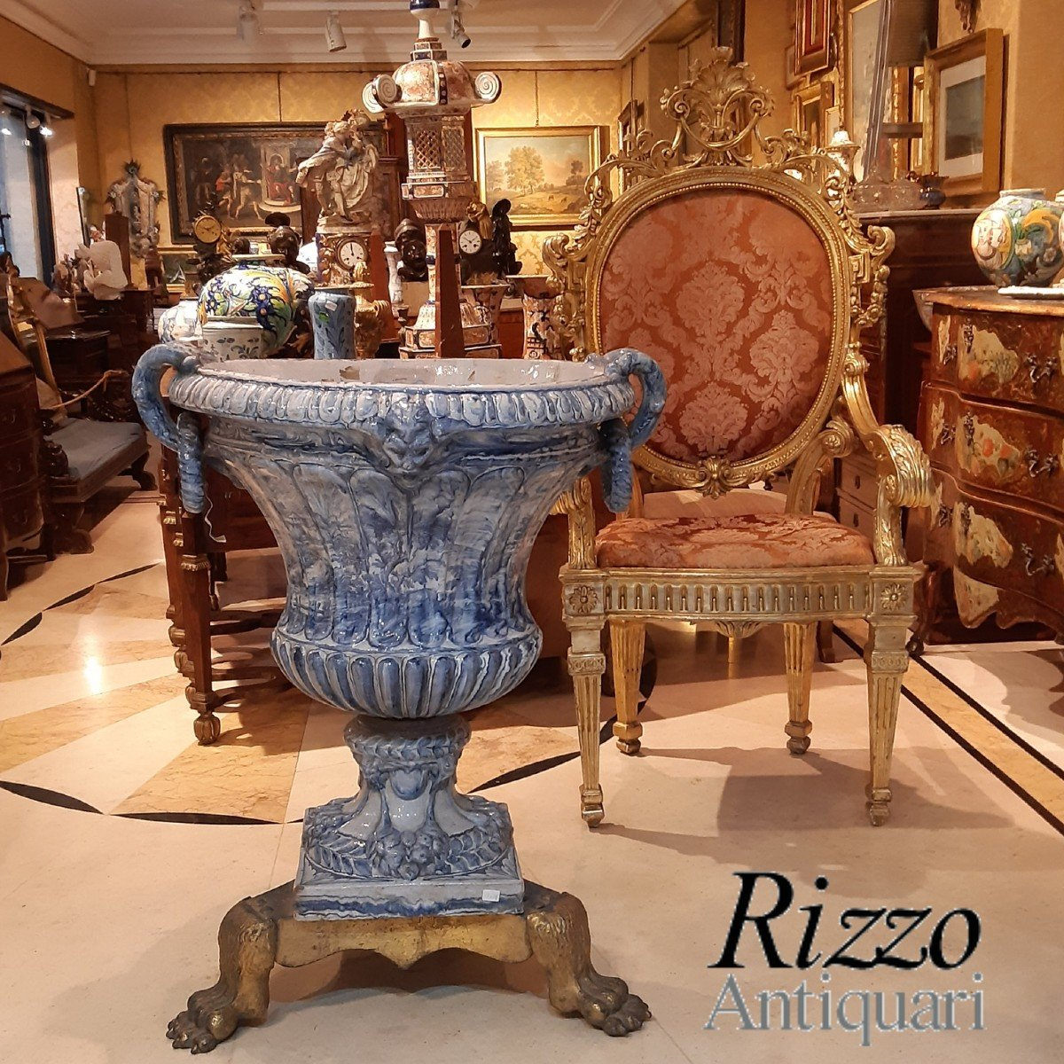 Rizzo Antiquari