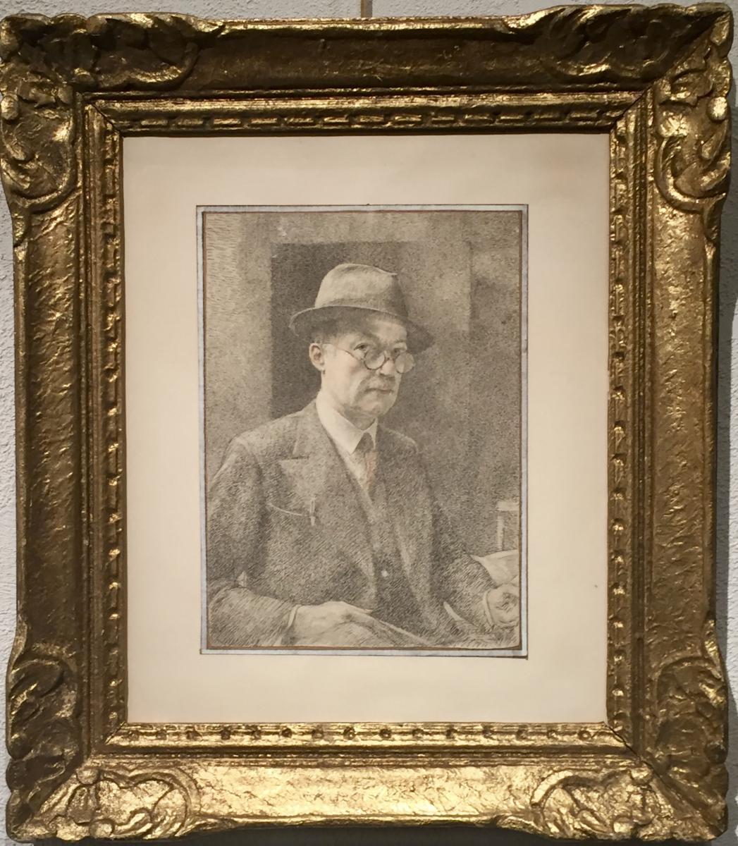 Léon GARRAUD par Léon GARRAUD (1877-1961)