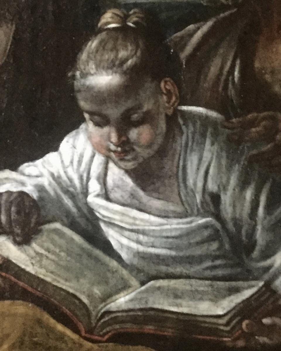 Reading - XVII / XVIII