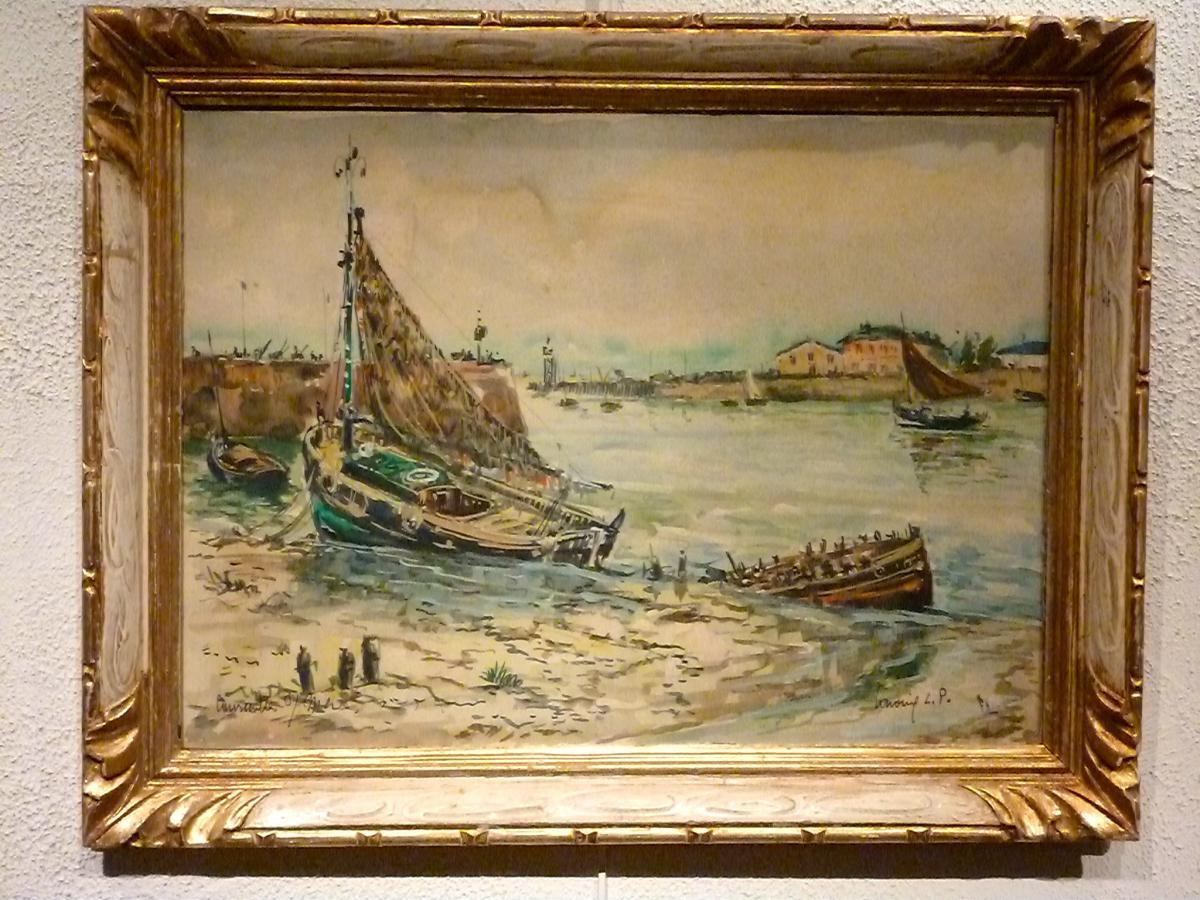 Courseulles Sur Mer By Robert Lavoine Lp