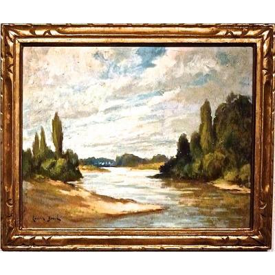 NOMAZY sur Allier par Lucien BARUE (XIX-XXème)