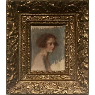 Atelier Georges et Suzanne AUFRAY Impressionnistes pointillistes