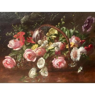 Louis Pierre SCHILT (1790-1859) - MANUFACTURE de SEVRES