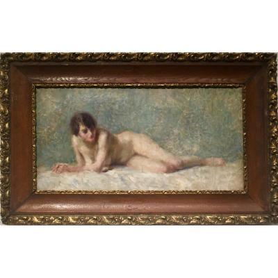Ateliers Georges et Suzanne AUFRAY - Impressionnistes Pointillistes
