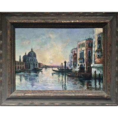 Venice - Early Twentieth