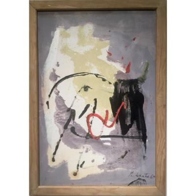 Philippe LEPATRE (1900-1979) - MILLE et UNE VISIONS