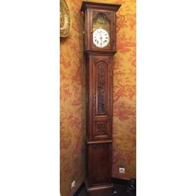 Horloge De Parquet du XIX ème