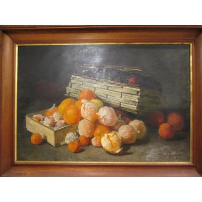 Hst Oranges
