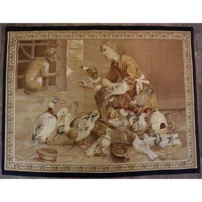 Tapestry XIX