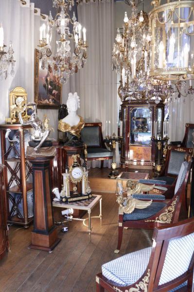 Antiquités Robert Cohen