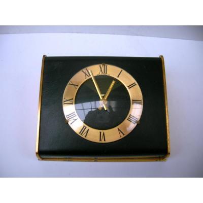 """puiforcat""desk Clock"