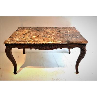 Regence Style Center Table