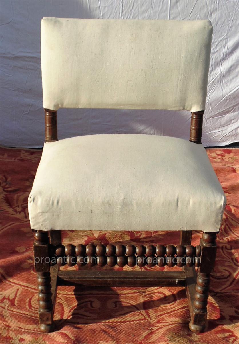 fauteuil louis xiii fauteuils. Black Bedroom Furniture Sets. Home Design Ideas