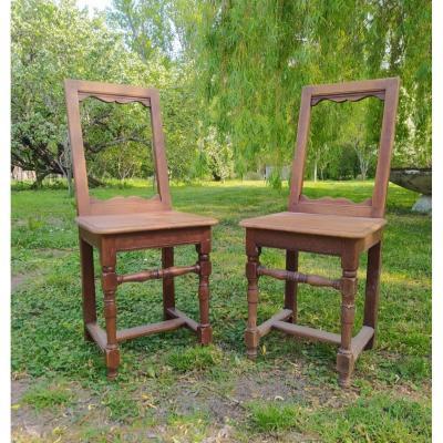 Lorraine Chairs