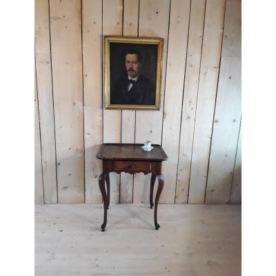 Old Table, XVIIIth