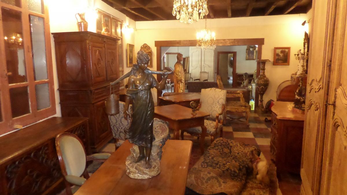 Rococo Antiquités