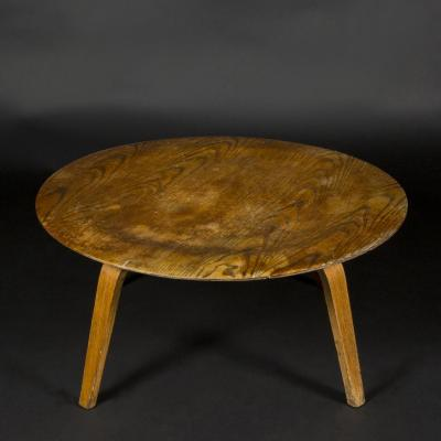 Table Basse On Proantic Design 50 S And 60 S 20th Century