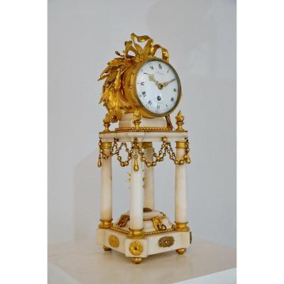 Horloge Époque Louis XVI