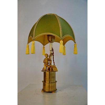 LAMPE CHANTRE