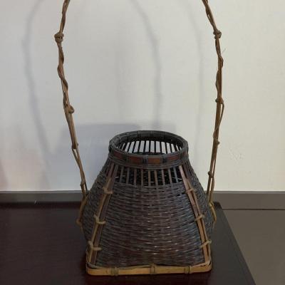 Testing - Bamboo Bascket