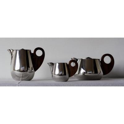 3 Pieces Coffee - Gallia