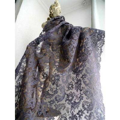 Old Lace Gray / Parma