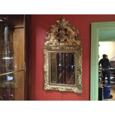 18th Century Regency Mirror