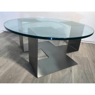 Table Basse Mesmin Jean-pierre