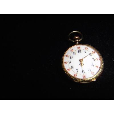 "Watch ""pendant"" Now Beginning XX Century"