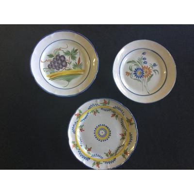 Waly Plates