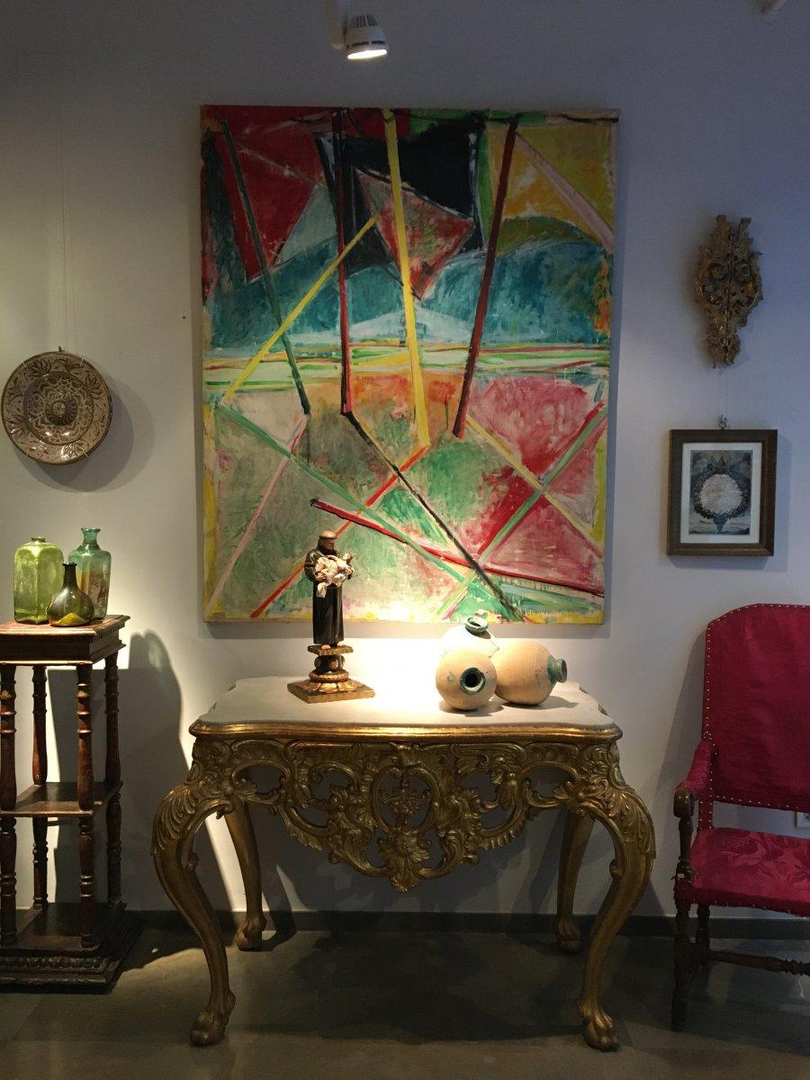 Galería de Arte y Antigüedades Ruiz Linares