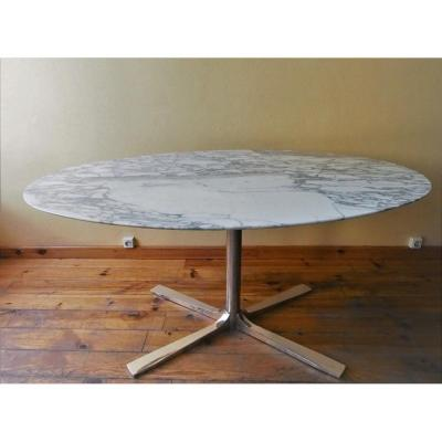 Table Marbre Roche Bobois