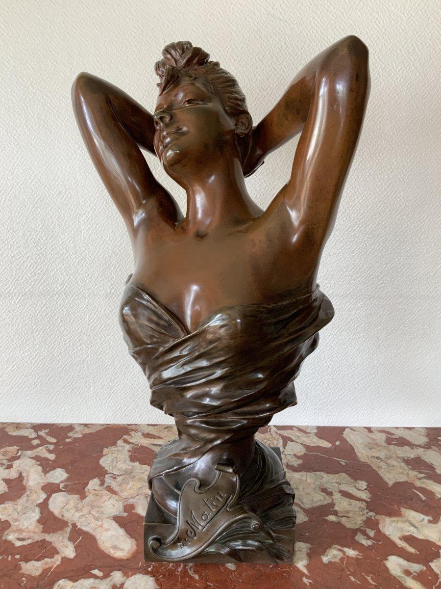 Bronze Mayer Femme