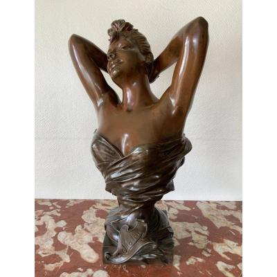 Bronze Mayer Woman