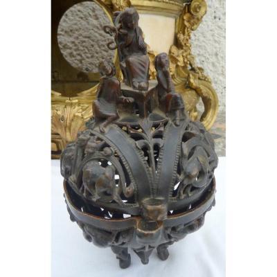 Encensoir De Style Médiéval