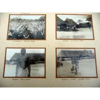 Photographic Portfolio Album