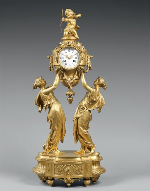 Antiquités Saint-Louis Versailles