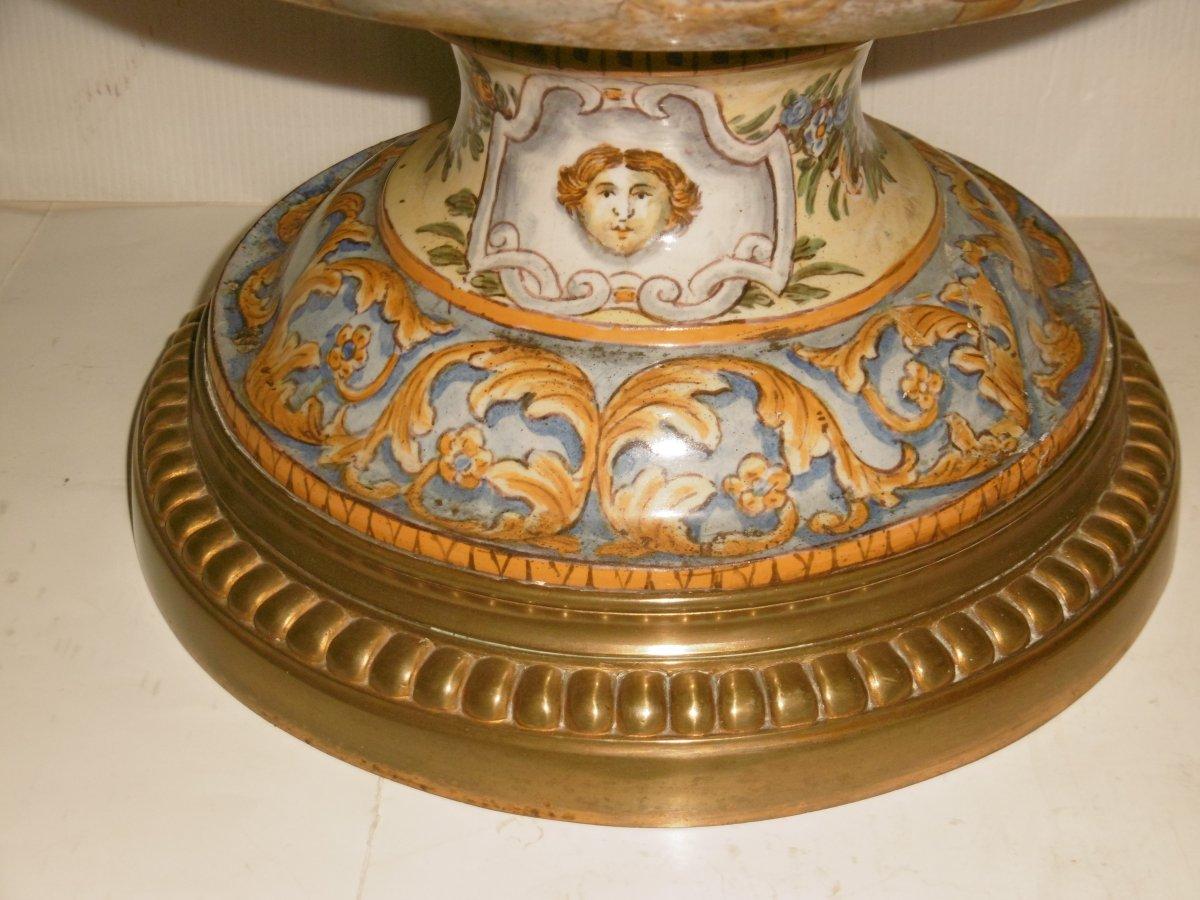 Grand Vase à Anses-photo-4