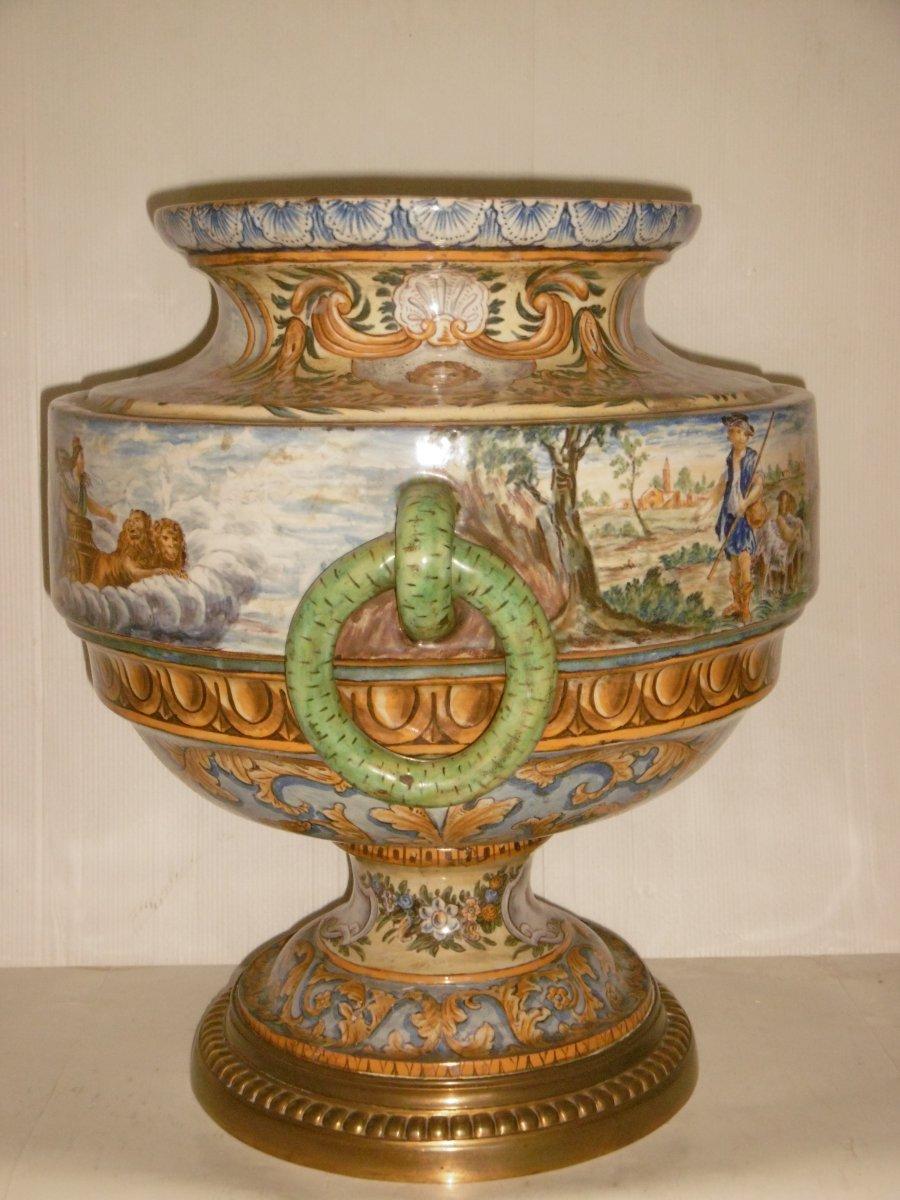 Grand Vase à Anses-photo-1