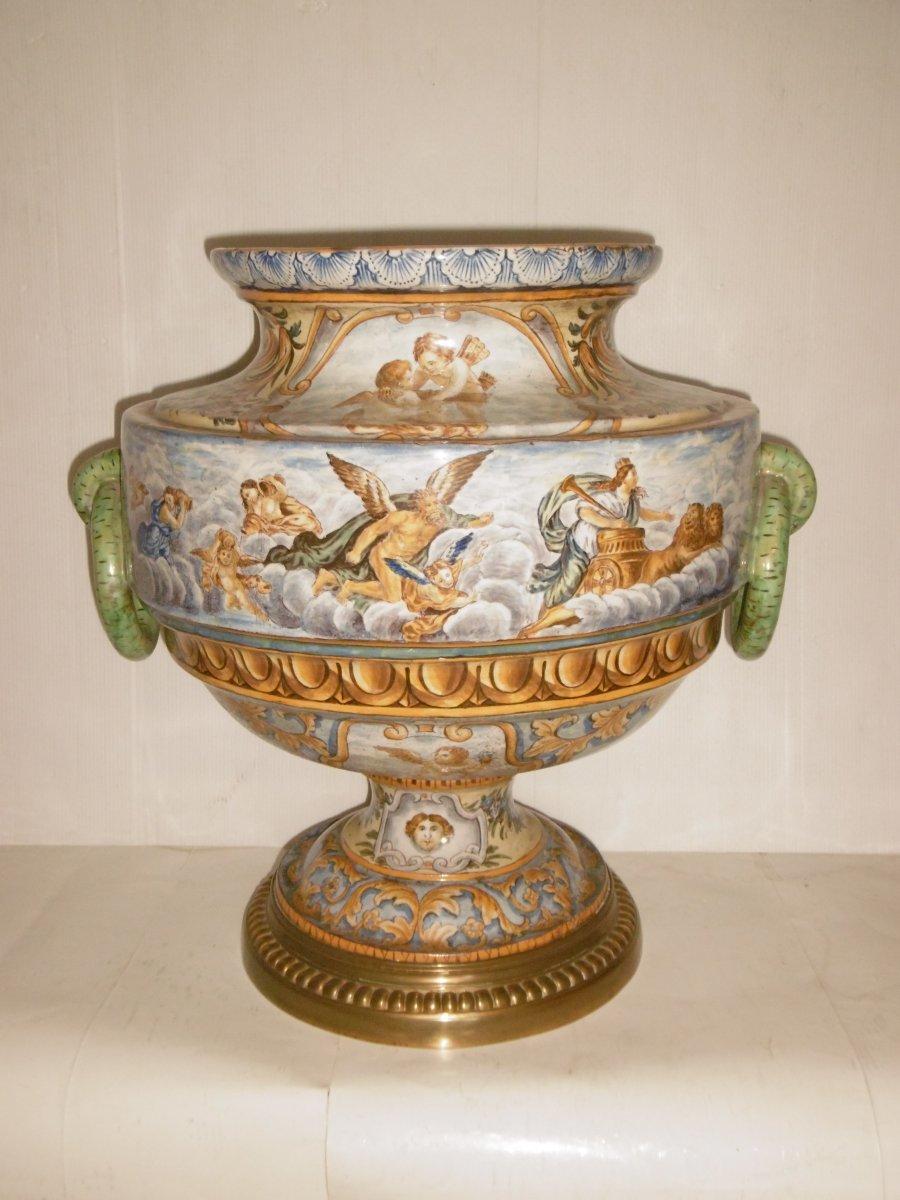 Grand Vase à Anses-photo-7