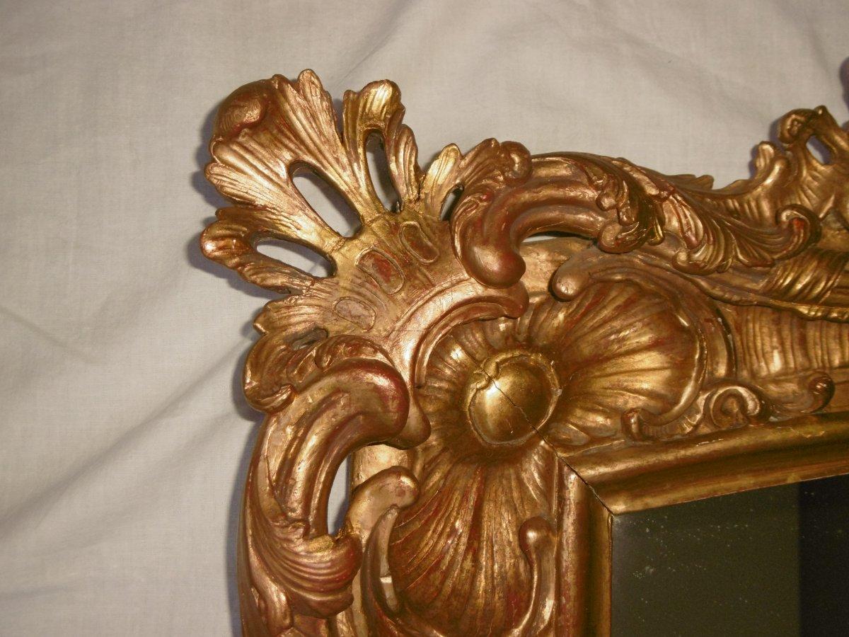 Louis XV Mirror-photo-4