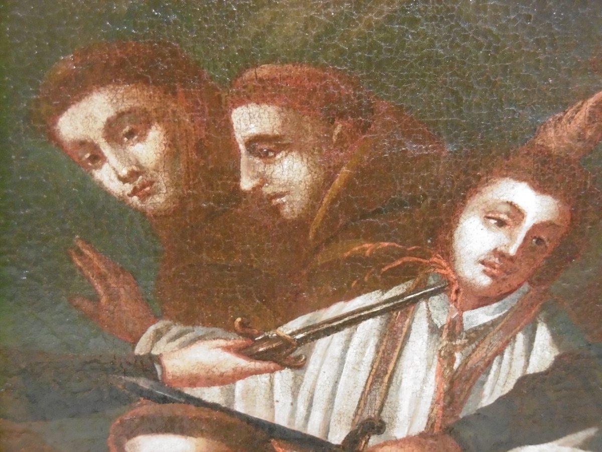 Peinture 17ème-photo-3